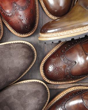 19ba0309f45f Vittorio Spernanzoni - Итальянская обувь ручной работы